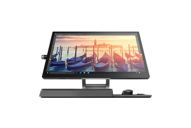 Pc All in One Yoga G A940-27ICB Intel Core I5_12