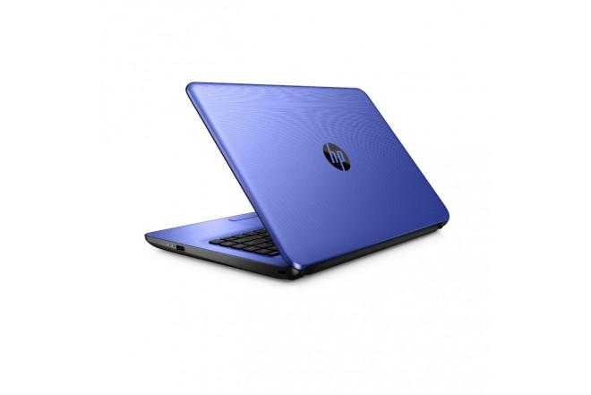 """Portátil HP 14-AN014 AMD8 14"""" Azul"""