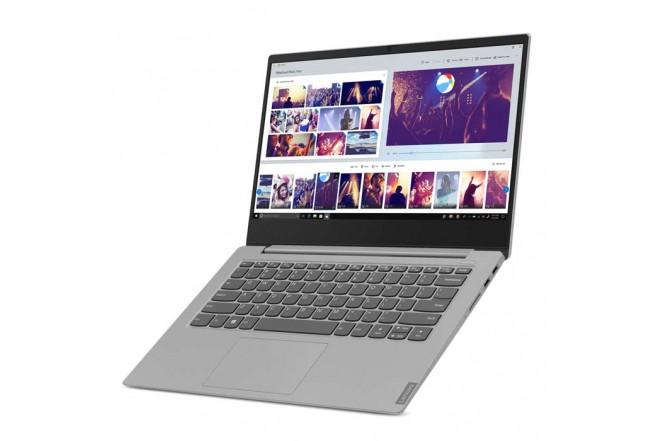 """Portátil LENOVO S340 Intel Core i3 14"""" Pulgadas Disco Duro 1TB Plateado 7"""