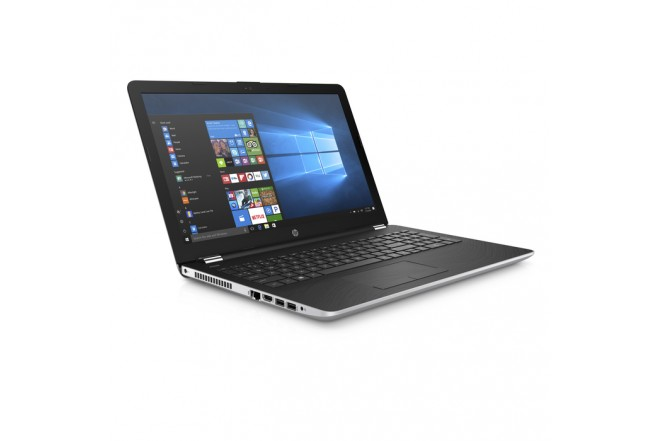 "Portátil HP - BS011LA - Intel Core™ i3-6006U - 15.6"" Pulgadas - Disco Duro 1TB - Gris"