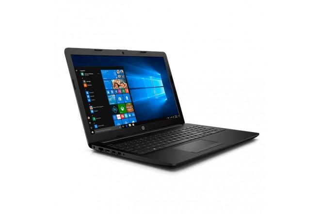 """Portátil HP - 15-da0024la - Intel Core i5 - 15.6"""" Pulgadas - Disco Duro 1Tb - Negro6"""