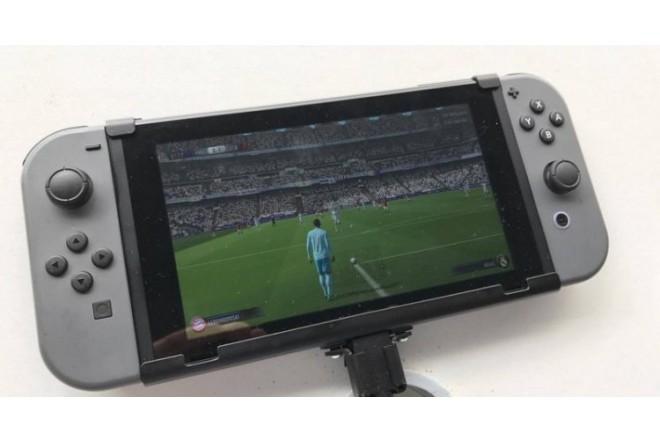 Videojuego SWITCH FIFA 18-b