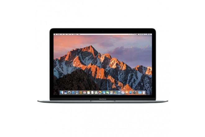 """MacBook Sgray 256GB 12"""""""