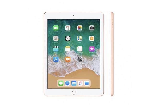 """iPad 9.7""""  WiFi  128GB Oro 6ta generación"""