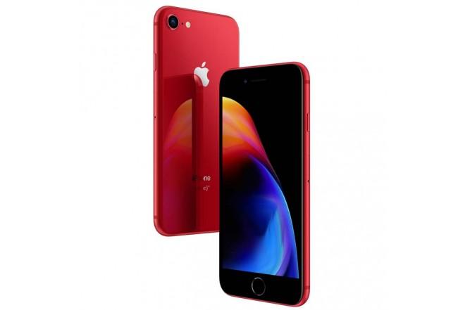 iPhone 8 (PRODUCT) RED™ Edición Especial 64GB Rojo 4G