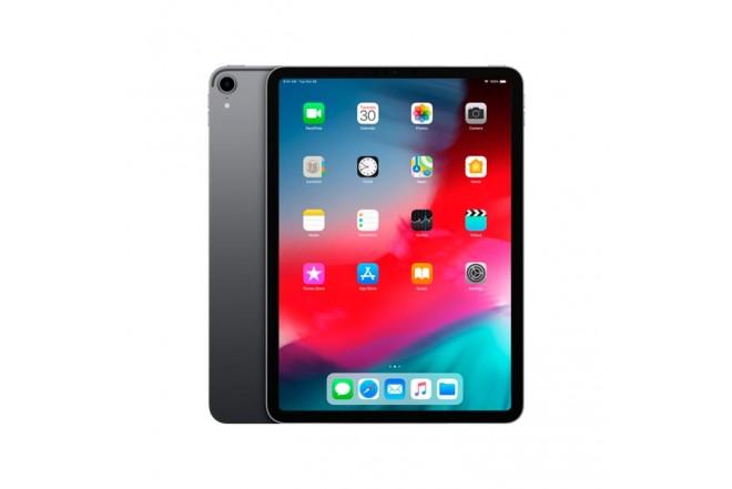 "iPad Pro 11"" Wi-Fi Gris 256GB"