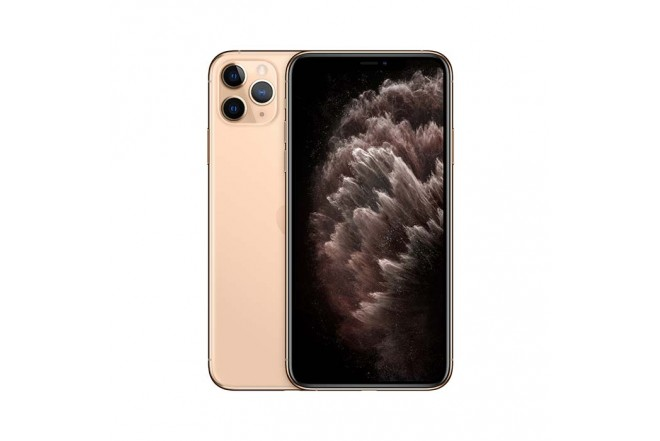 iPhone 11 Pro Max 64GB Oro1