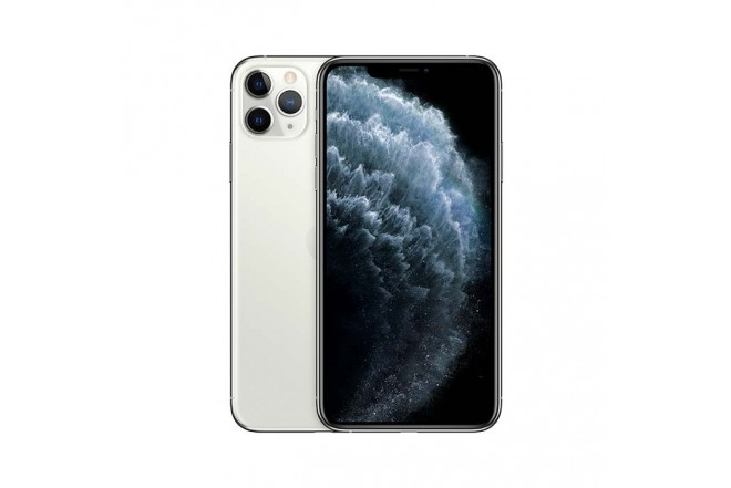 iPhone 11 Pro Max 256GB Plata2