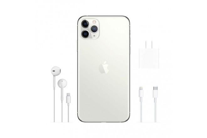 iPhone 11 Pro Max 256GB Plata6
