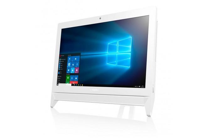 """PC All in One LENOVO VC20-00 Celeron 4GB 19.5"""" Blanco"""