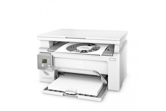 Multifuncional Laser HP MFP M134a