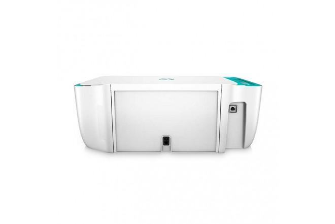 Multifuncional HP2675 Blanco