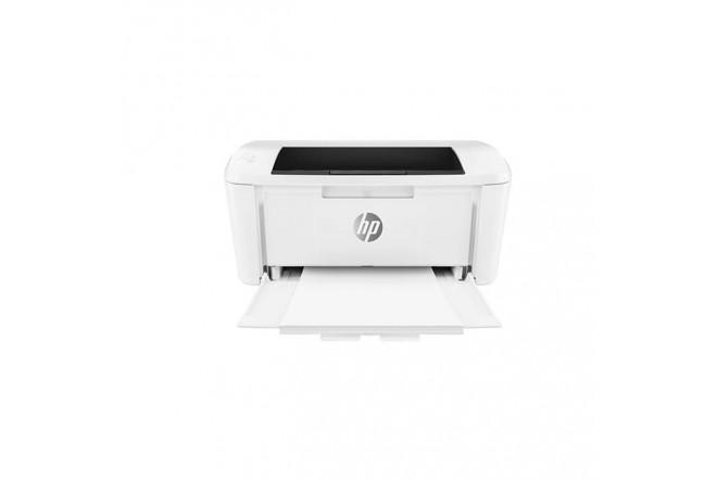 Impresora Laser HP M15w Blanco3