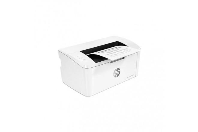 Impresora Laser HP M15w Blanco4