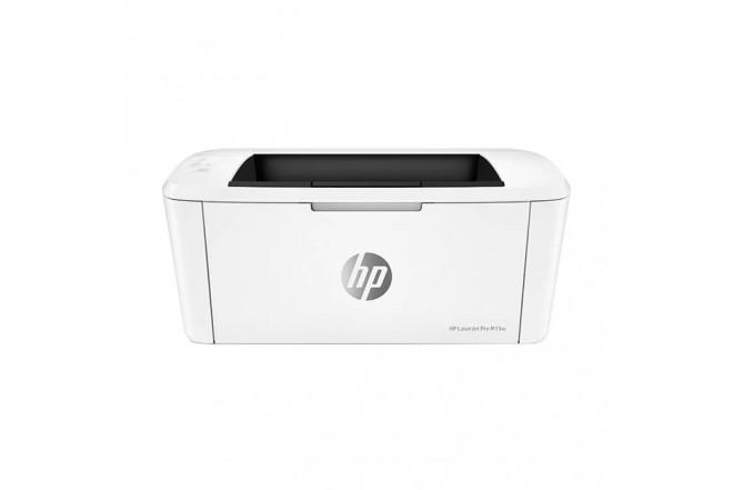 Impresora Laser HP M15w Blanco2