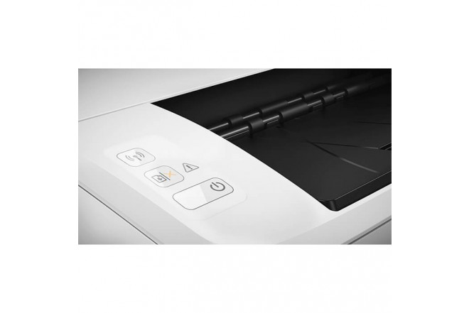 Impresora Laser HP M15w Blanco7
