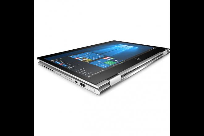 "Convertible 2 en 1 HP - EliteBook 1030G - Intel Core i7 - 13.3"" Pulgadas - Disco Duro 512Gb - Gris"