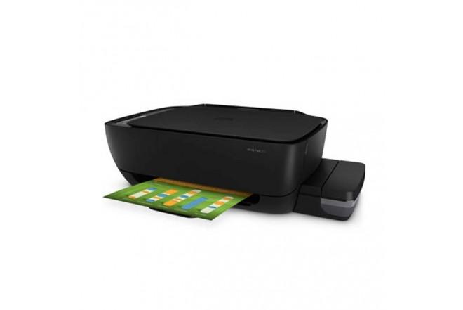Impresora Multifuncional HP Ink Tank 315-4