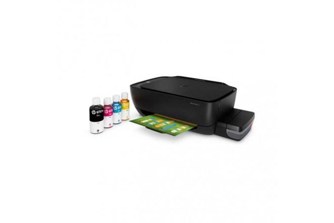 Impresora Multifuncional HP Ink Tank 315-1