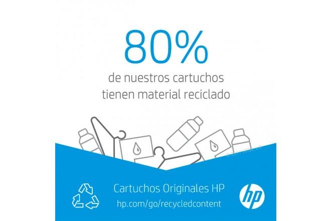 Cartucho de tinta HP 664 Negro Dual Pack1