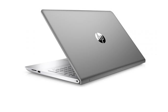 "Portátil HP CD002 A10 15.6"" Gris"