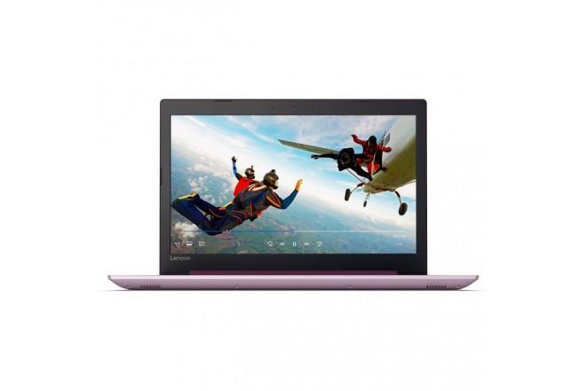 "Portátil LENOVO - 80XH000QLM - Intel Core - 15.6"" Pulgadas - Disco Duro 1Tb – Morado"
