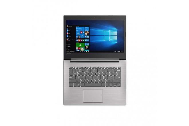 "Portátil LENOVO - Idea320 - Intel Core I3 - 14"" Pulgadas - Disco Duro 1Tb - Gris"