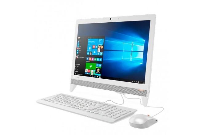 """PC All in One LENOVO 310 Pentium 19.5"""" Blanco"""