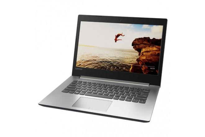 """Portátil LENOVO - 80XQ0032LM - Intel Pentium - 14.0"""" Pulgadas - Disco Duro 500Gb - Gris"""