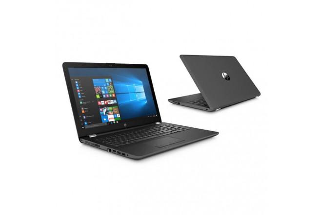 "Portátil HP - BS034 - Intel Celeron - 15.6"" Pulgadas - Disco Duro 500Gb - Gris"