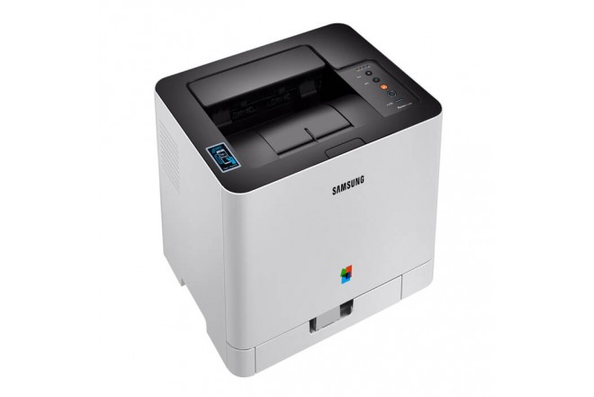 Impresora SAMSUNG C430W/XAX II