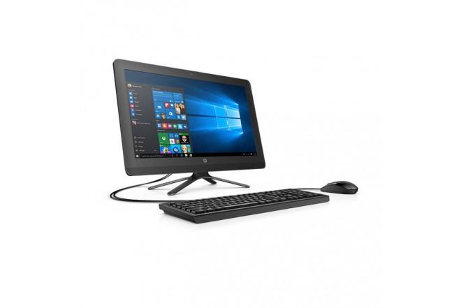 """PC All in One HP - 22-B304 - Intel Core i5 - 21.5"""" Pulgadas - Disco Duro 1Tb - Negro"""