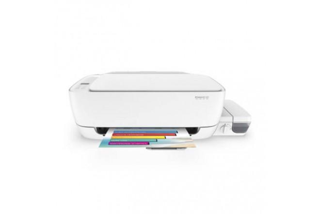 Multifuncional HP GT 5820 Blanco