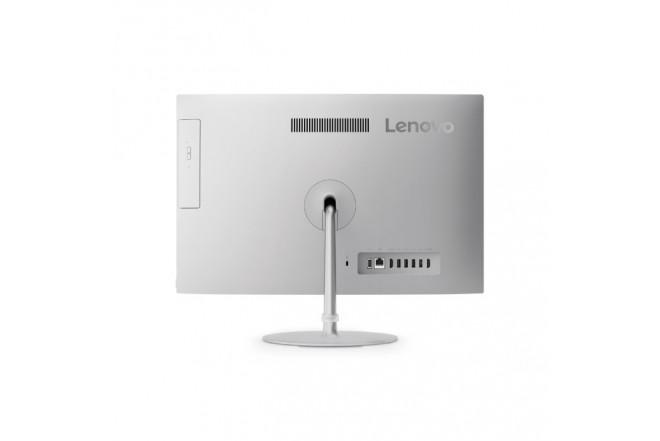 """PC All in One LENOVO - 520-22IKL - Intel Core i5 - 21.5"""" Pulgadas - Disco Duro 1Tb - Plata (All in One)"""