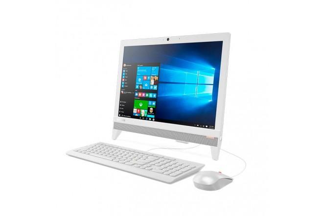 """PC All in One LENOVO - 310 - Intel Pentium - 19.5"""" Pulgadas - Disco Duro 1Tb - Blanco"""