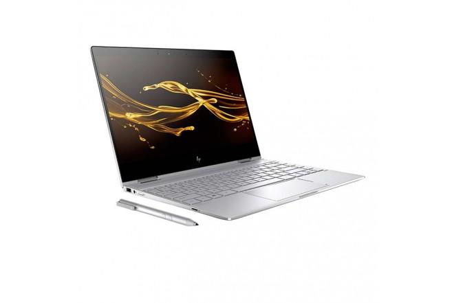 "Convertible 2 en 1 HP - AE001 - Intel Core i5 - 13.3"" Pulgadas - Disco Duro 256Gb - Plata"