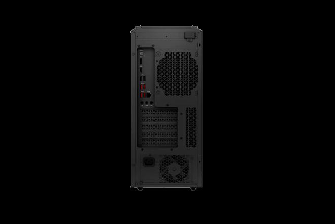 PC Gamer OMEN - 880-001Tla - AMD Ryzen 5 - Disco Duro 1Tb - Negro