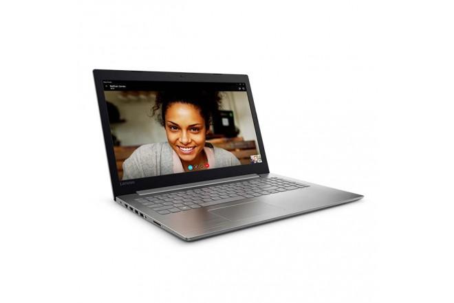 "Portátil LENOVO - Idea320 - Intel Core i5 - 15.6"" Pulgadas - Disco Duro 2Tb - Gris"