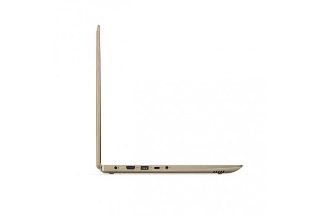 """Convertible 2 en 1 LENOVO - YOGA 520 - Intel Core i5 - 14"""" Pulgadas - Disco Duro 1Tb - Dorado"""
