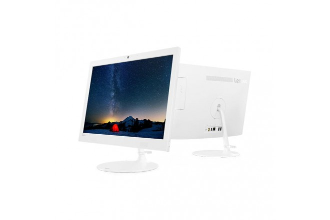 "PC All in One LENOVO - 330-20IGM - Intel Pentium - 19.5"" Pulgadas - Disco Duro 1Tb - Blanco"