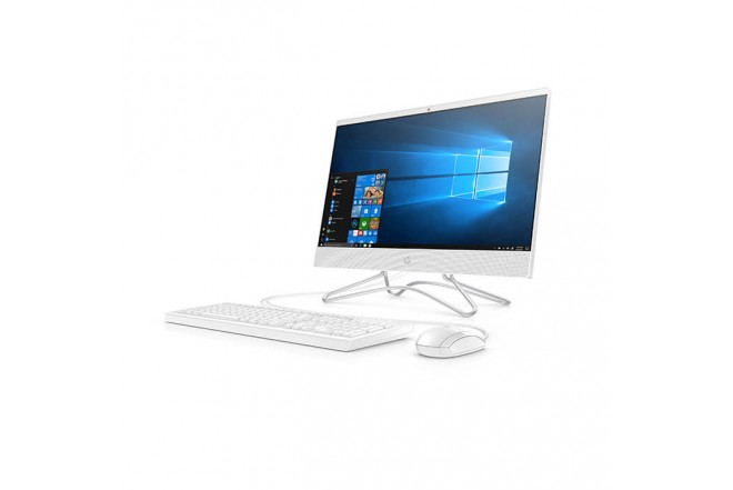 "PC All in One HP - 22-c020la - Intel Core i5 - 21.5"" Pulgadas - Disco Duro 1Tb - Blanco_6"