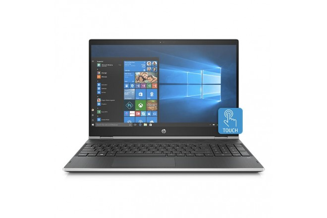 "Convertible 2 en 1 HP - 15-cr0002la - Intel Core i5 - 15.6"" Pulgadas - Disco Duro 1TB - Plata4"