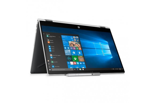 "Convertible 2 en 1 HP - 15-cr0002la - Intel Core i5 - 15.6"" Pulgadas - Disco Duro 1TB - Plata1"