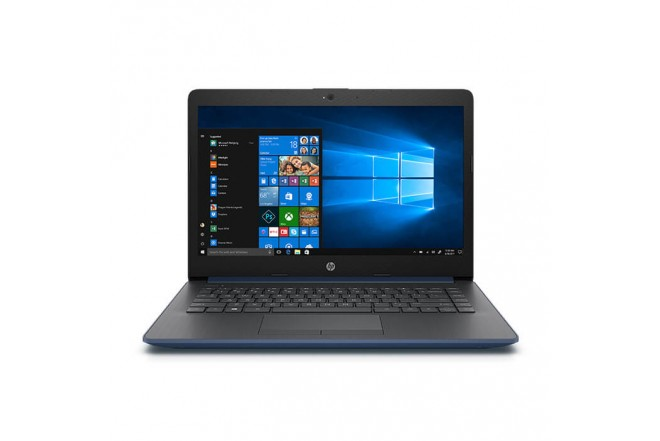 "Portátil HP - 14-ck0012la - Intel Core i5 - 14"" Pulgadas - Disco Duro 1Tb - Azul"