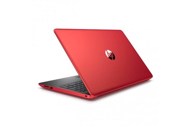 "Portátil HP - 15-da0011la - Intel Core i5 - 15"" Pulgadas - Disco Duro 1Tb - Rojo"