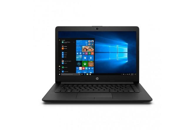 """Portátil HP - 14-ck0001la - Intel Celeron - 14"""" Pulgadas - Disco Duro 500GB - Negro"""