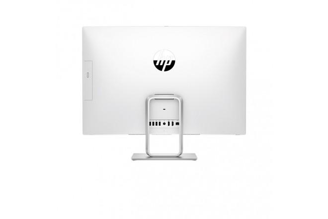 """PC All in One HP - 24-r028la - AMD A9 - 23.8"""" Pulgadas - Disco Duro 1Tb - Blanco3"""