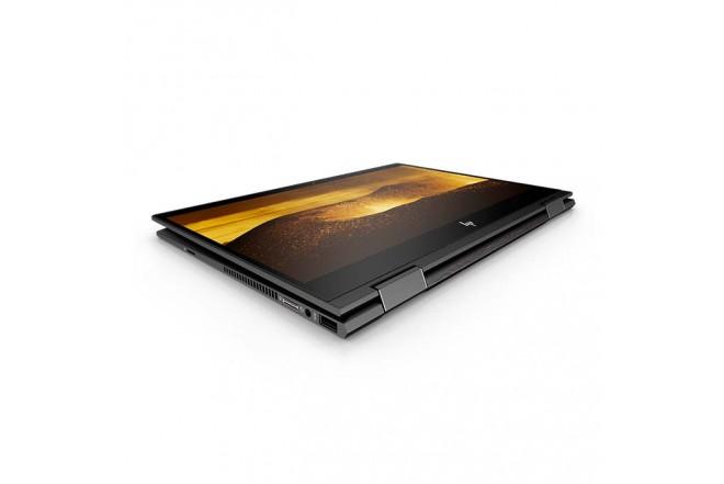 "Convertible 2 en 1 HP - ag0001la - AMD Ryzen 3 - 13.3"" Pulgadas - 256Gb SSD - Gris6"
