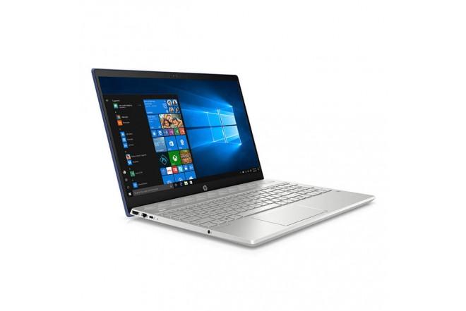 """Portátil HP - cw0005lm - AMD Ryzen 5 - 15.6"""" Pulgadas - Disco Duro 1Tb - Azul3"""