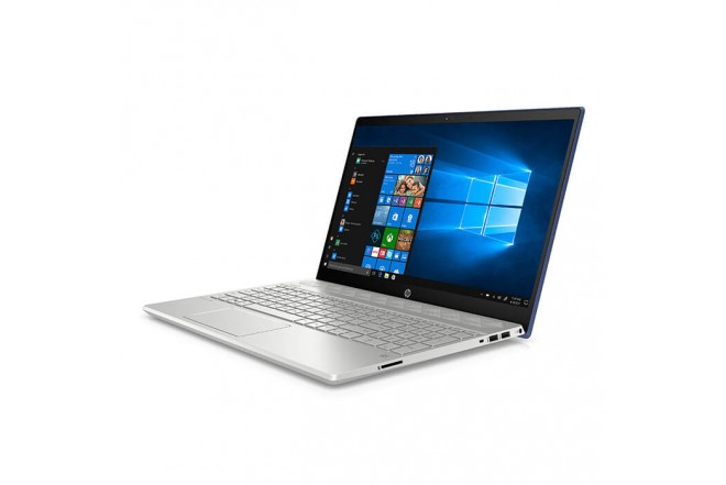 """Portátil HP - cw0005lm - AMD Ryzen 5 - 15.6"""" Pulgadas - Disco Duro 1Tb - Azul4"""